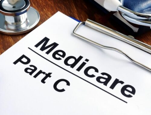How Does Medicare Part C Coverage Work?