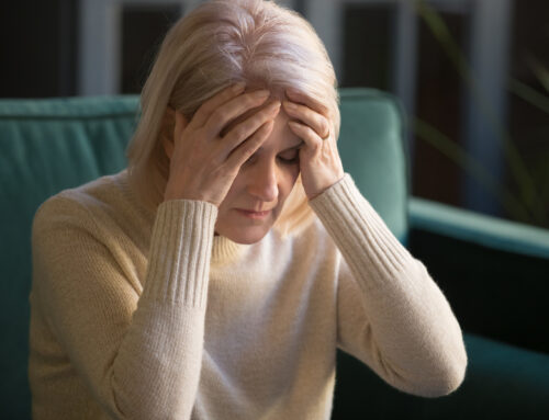 Does Medicare Cover Mental Health Services?