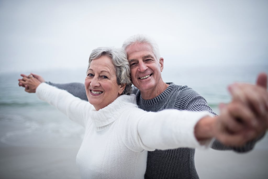 Happy couple - Kinds of Medigap Policies Are