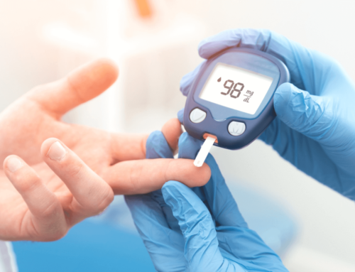 A Guide to Your Medicare Diabetes Benefits