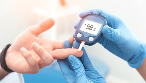 testing blood sugar - medicare diabetes benefits